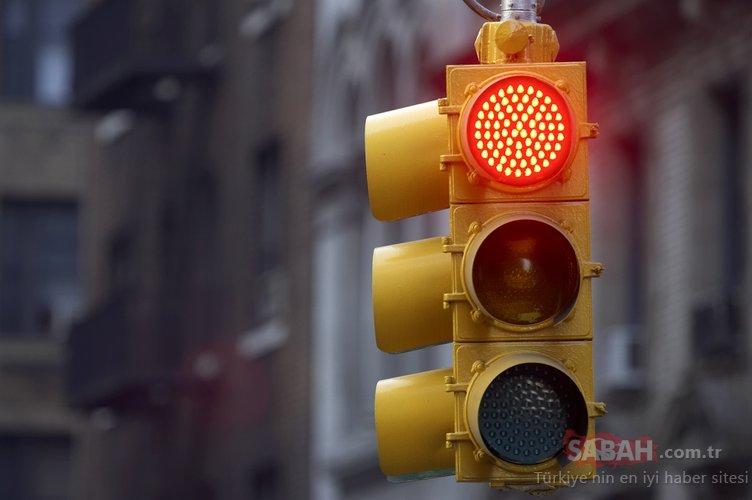 Trafikte yeni dönem başlıyor! Yeşil ışık yandığı anda artık...