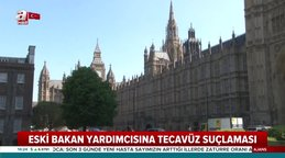 İngiltere Parlamentosu'dan tecavüz skandalı | Video