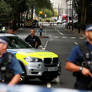Son dakika:Londra'da güvenlik alarmı