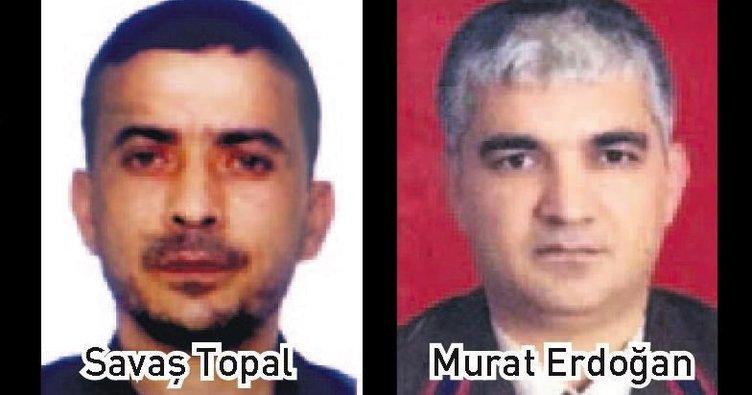 Esrarengiz kaza cinayet çıktı