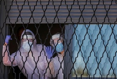 Son dakika haberi: Artık naaşların üstüne koyuyorlar! İtalya'da corona virüs yüzünden ölenlerin sayısı arttı