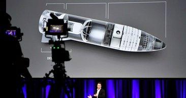 Elon Musk çılgın projeyi açıkladı; dünya şaştı kaldı!
