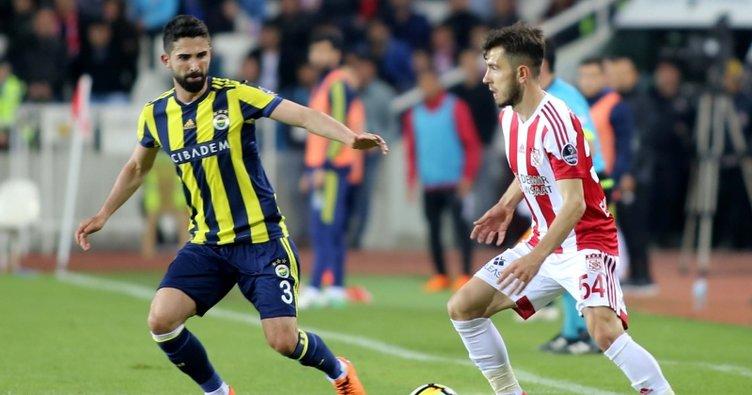 Emre Kılınç'tan Sivasspor'a kötü haber
