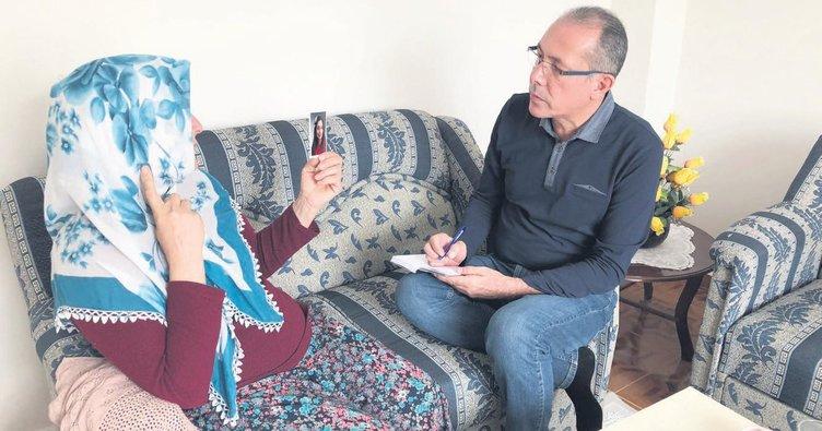 Terörist annesinin ağlatan feryadı: Kızım kurtuldu