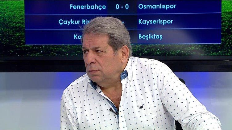 Erman Hoca'dan Galatasaray için olay sözler