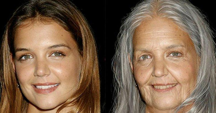 Yaşlandırma programı nasıl kullanılır? Faceapp yaşlandırma programı nasıl indirilir?