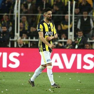 Hasan Ali Kaldırım'ın neden kırmızı kart gördüğü belli oldu!