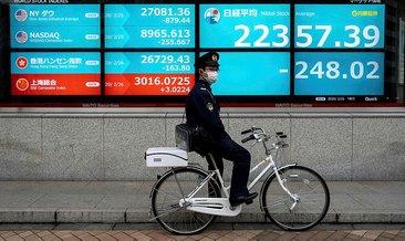 Japonya'dan korona virüsü önlemleri! Uzmanlardan özel ekip kuruldu