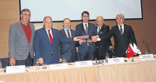 İzmir'e güzellik katacak işbirliği