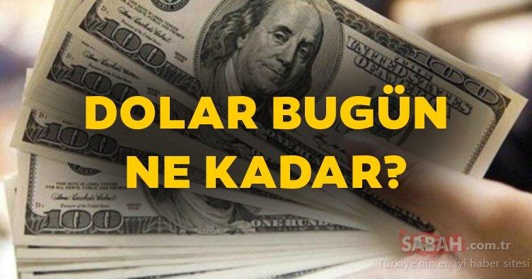 Son dakika haberi: Dolar kuru bugün ne kadar ve kaç TL oldu? 10 Ekim 2019 Dolar ve Euro canlı alış ve satış fiyatı