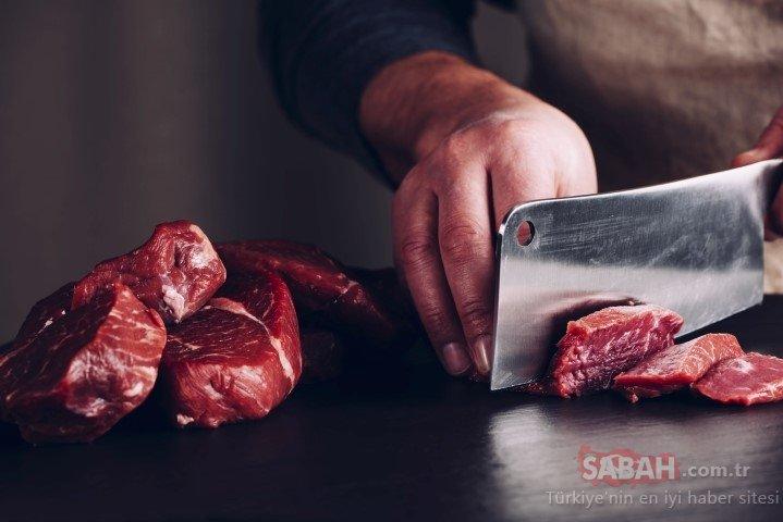 Uzmanından kurban bayramı uyarısı! İşte et tüketirken dikkat edilmesi gerekenler