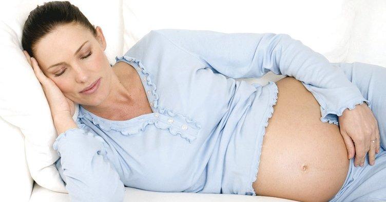 Hamilelikle ilgili doğru bilinen 18 YANLIŞ