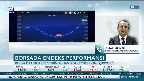 Açığa satış yasağının kalkması Borsa İstanbul'a nasıl yansıyacak?