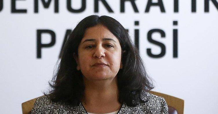 HDP'li vekile Külter fezlekesi