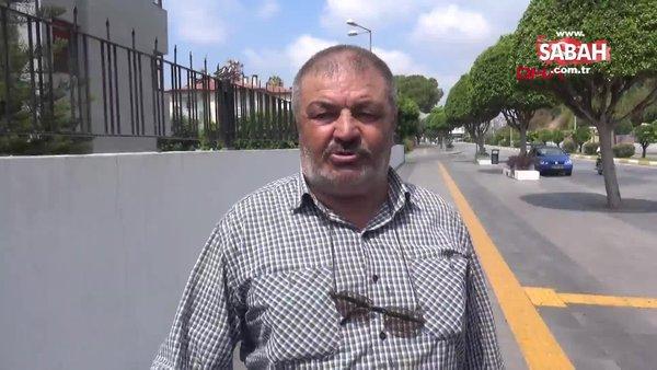 Antalya'da 3 kişi tarafından kaçırılan Emine Ebru Arıcan'ın babasından flaş açıklama | Video