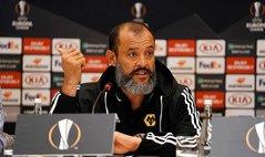 Nuno Espirito Santo: Beşiktaş o durumdaysa avantajı kullanmak istiyoruz