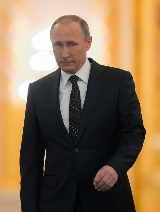 Putin'in ilginç hayatı