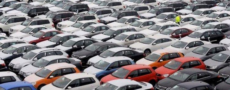 İkinci el otomobil alanlar için yeni kurallar geldi!