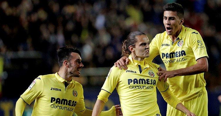 Enes Ünal'ın 8. kulübü Valladolid oldu