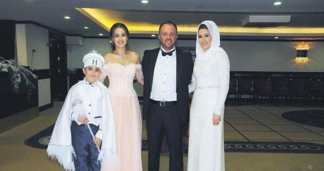 Gecenin kahramanı Safa Hamza