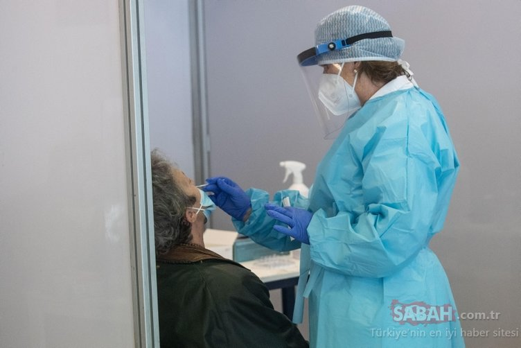 Son dakika: Bu kan grubuna sahip olanlar dikkat! Corona virüsü hastalığı için kritik düzeyde...