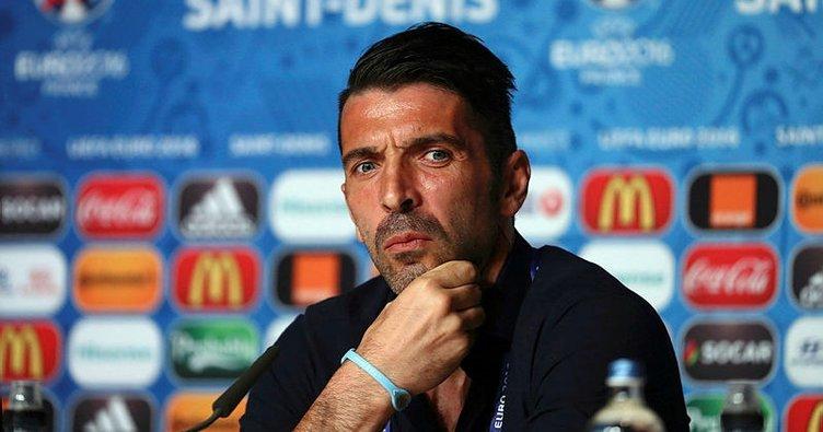 Gianluigi Buffon, PSG'de
