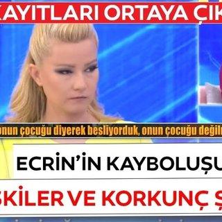 Minik Ecrin olayından son dakika haberleri gelmeye devam ediyor! Üvey amca Özkan Ecrin'in fotoğrafını...