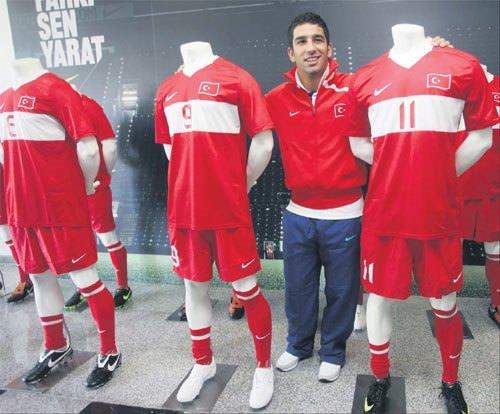 Spor gündeminden başlıklar- 04/09/2009