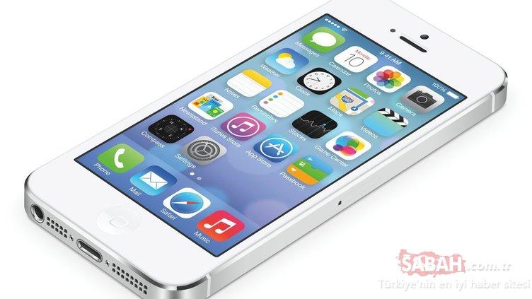 iPhone kullananlar dikkat! iOS 12'de ekran kilidi bu şekilde geçilebiliyor