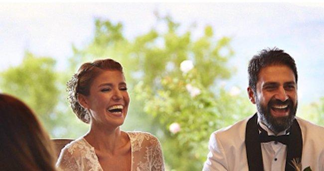 Gülben Ergen ile Erhan Çelik boşandı mı? - İşte detaylar...