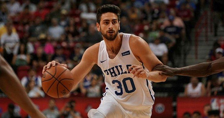 NBA heyecanı başlıyor