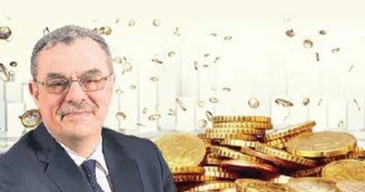 Kuveyt Türk 15 ton altını ekonomiye kazandırdı