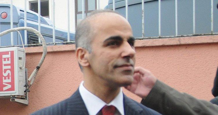 Ergenekon savcısına, FETÖ üyeliğinden 9 yıl hapis cezası verildi