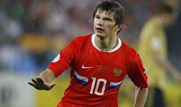Andrey Arshavin kimdir?