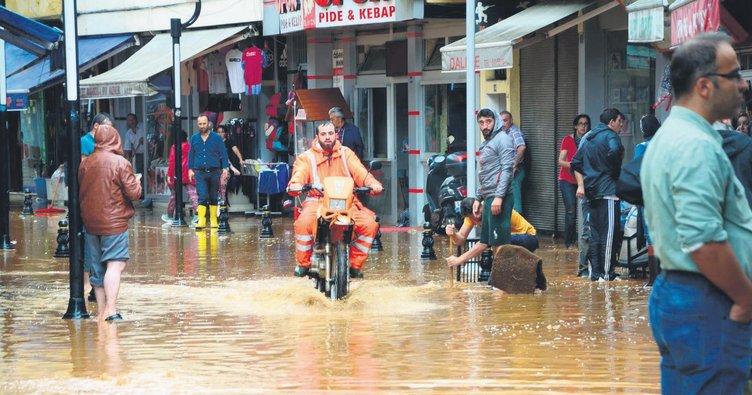 Türkiye'de yıl artık iki mevsim kış ve yaz!