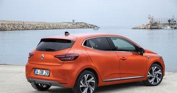 Son dakika: Yeni Renault Clio Türkiye'de satışa çıkıyor... Fiyatı belli oldu
