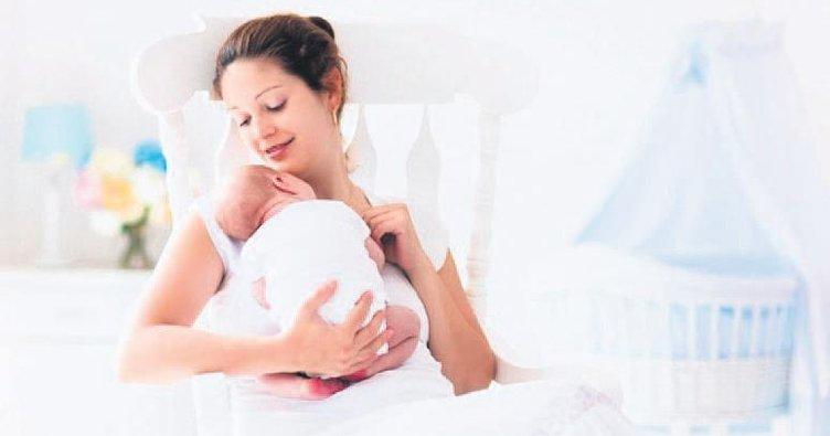 Bebeğiniz için güvenli, sizin için pratik bir oda