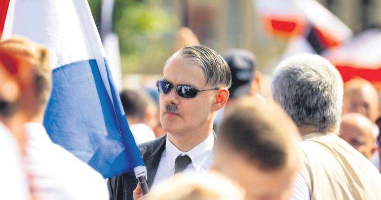 Faşistlerle mücadeleye 1 milyar Euro