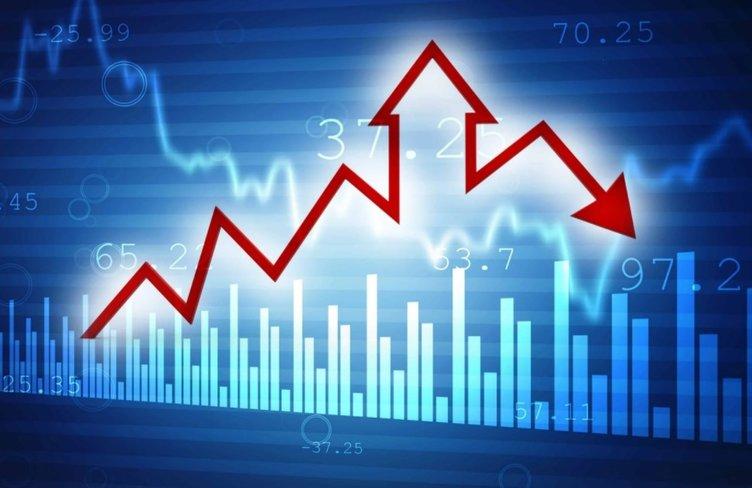 Borsa İstanbul'da yabancı oranı en çok artan hisseler 23/02/2021