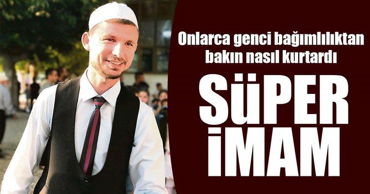 Süper imam