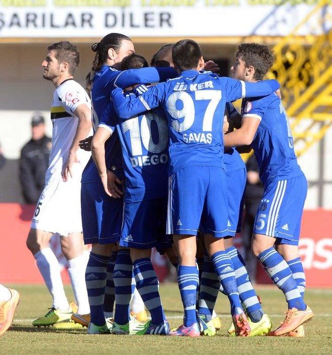 Bayburt Grup Özel İdare - Fenerbahçe