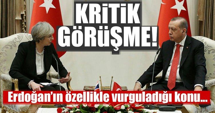 Son Dakika: Cumhurbaşkanı Erdoğan'dan kritik telefon