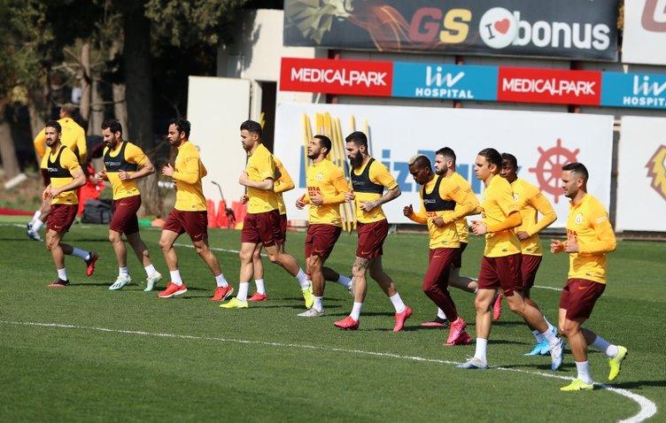 Zarar 100 milyon TL! Galatasaray kurtarma paketini hazırladı