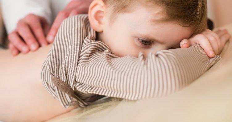 Bebeklerde sırt dikeni nedir? Nasıl temizlenir?