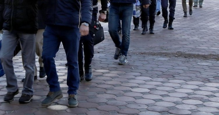 Aydın'daki FETÖ davasında 5 tahliye