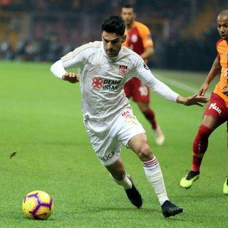CANLI   Sivasspor - Galatasaray