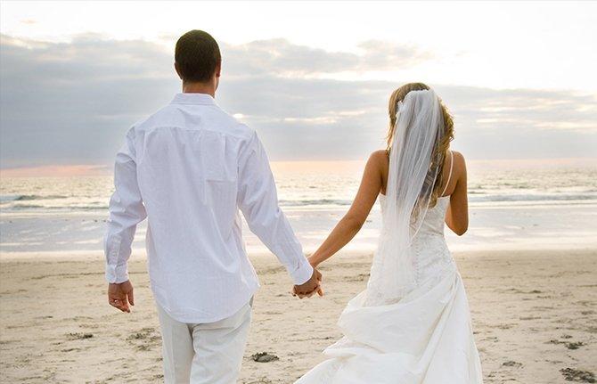Hayranlarıyla evlendiler