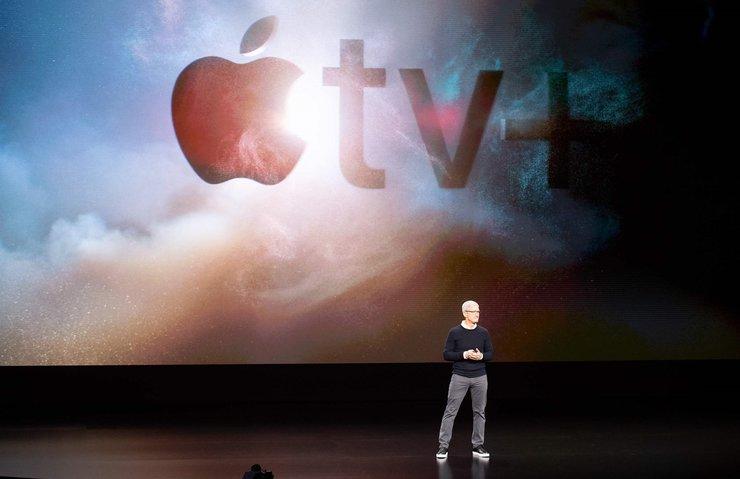 Apple TV Plus servisi tanıtıldı! Apple TV Plus nedir?