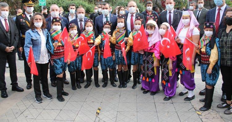 Yaşasın Türkiye, Yaşasın Cumhuriyet