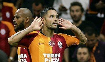 Erman Toroğlu, Galatasaray - Demir Grup Sivasspor maçını yorumladı